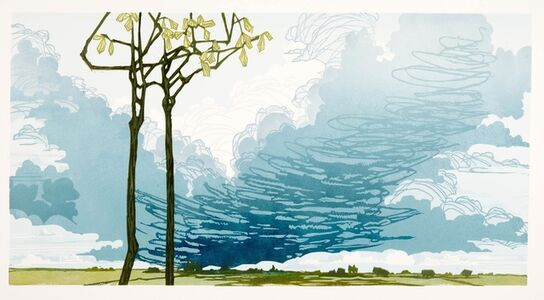 Small Trees, Big Sky