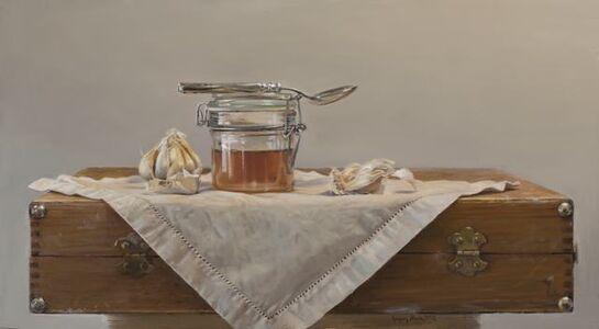 Honey & Garlic