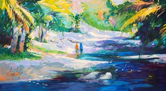Landscape N4