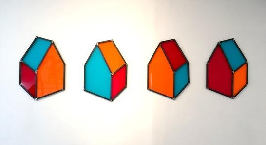 4 Haus Set