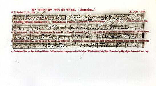 America: A Hymnal