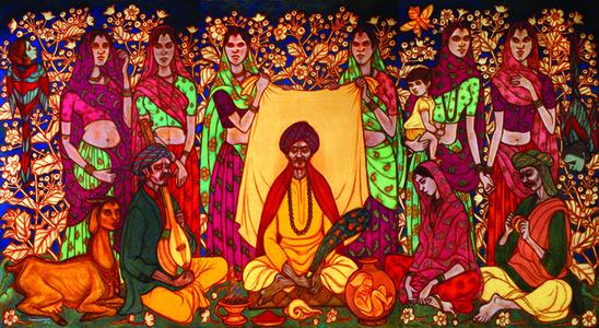 Rituals for resurrection