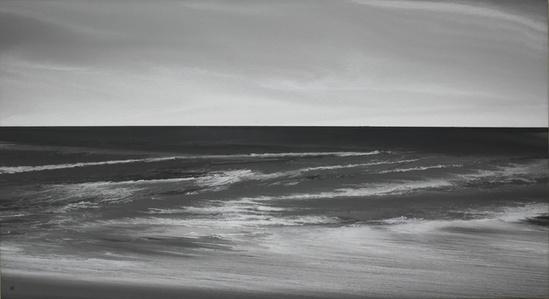 Abstract-Sea 2