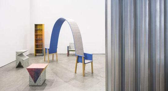Etage Projects at Biennale Interieur