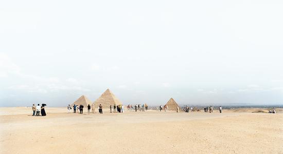 Al-Jizah (Giza) II
