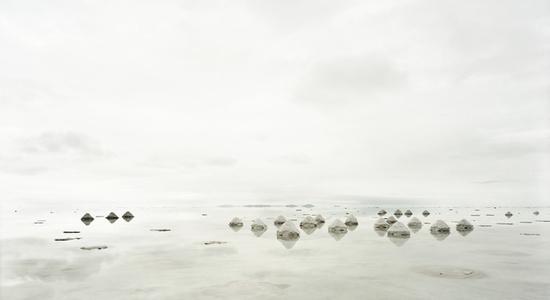 Salar de Uyuni I
