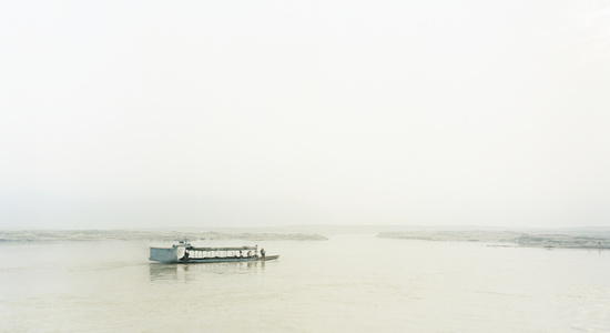 Yangtze River I