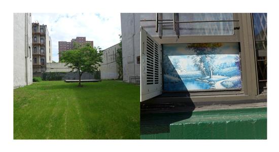 Tree,109th Street/Tree,108th Street