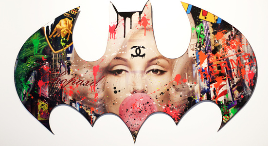 Batman, Marilyn