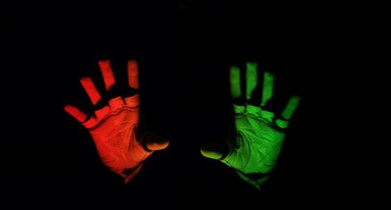 Hands Movement
