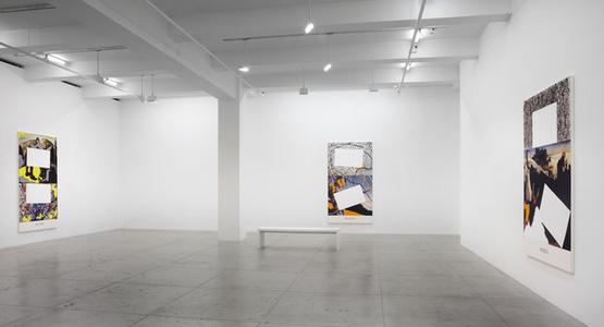 John Baldessari: Pollock/Benton