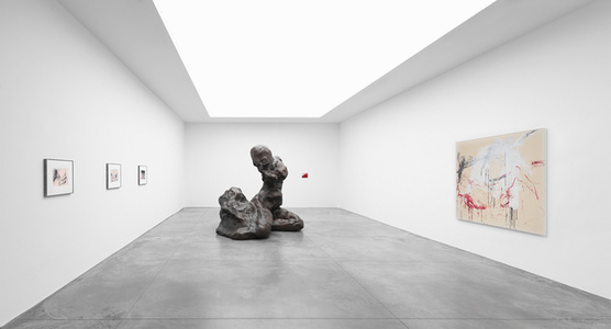 Tracey Emin — The Memory of your Touch
