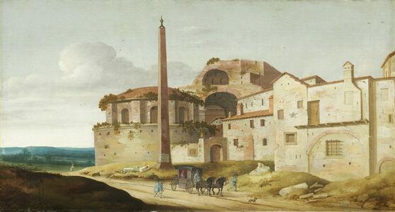 Church of Santa Maria della Febbre, Rome