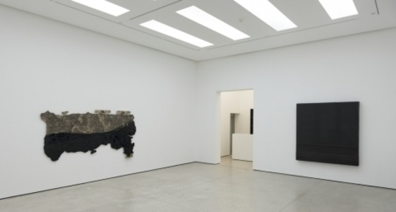 Theaster Gates: Tarry Skies and Psalms for Now
