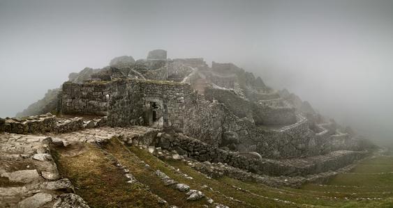 Machu Pichu III