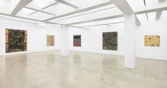 TÀPIES: Paintings, 1970–2003