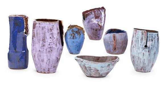 Juliette Derel Ceramics