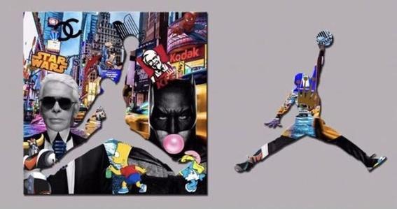 Karl vs Batman