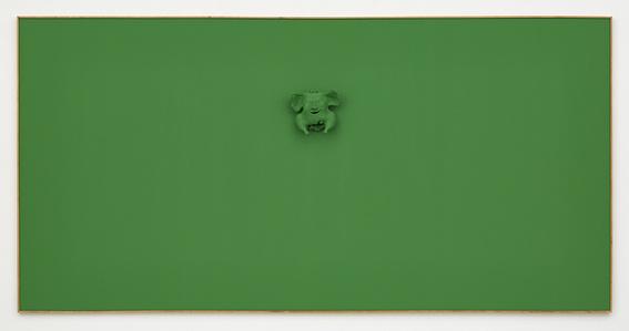 Green Calvin