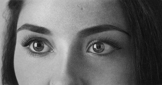 Eyes of Maya