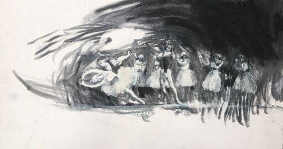 Otras danzas, escena 3