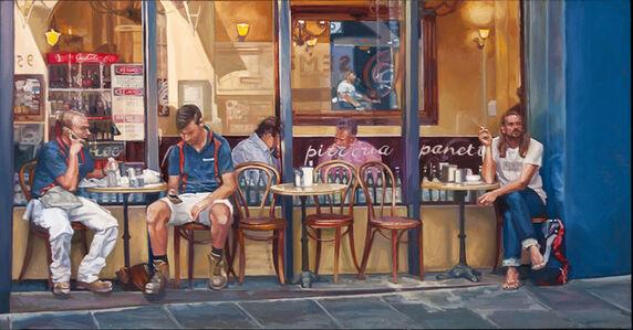 Five O'Clock Café