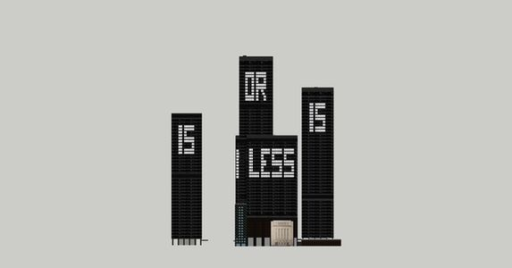 Less is more or ... #2