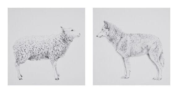 Par/Adox 18 (Lamb / Wolf)