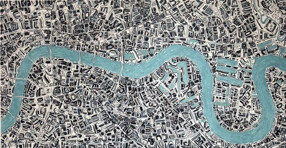 Sulphur Thames
