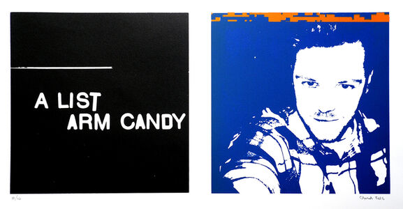 A List Arm Candy