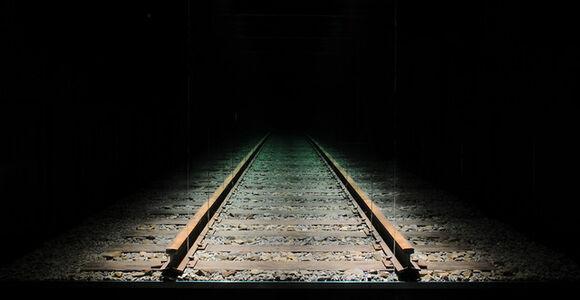 Railroad Nostalgia