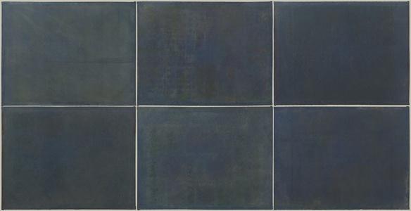 Untitled (six panels)