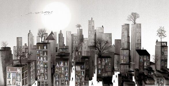 City Life - 02