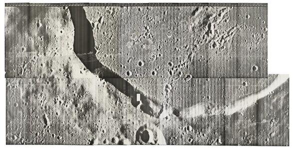 LANDING SITE III, PART II, 17 AUGUST 1967
