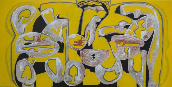 SuspirGroc (Yellow Sigh)