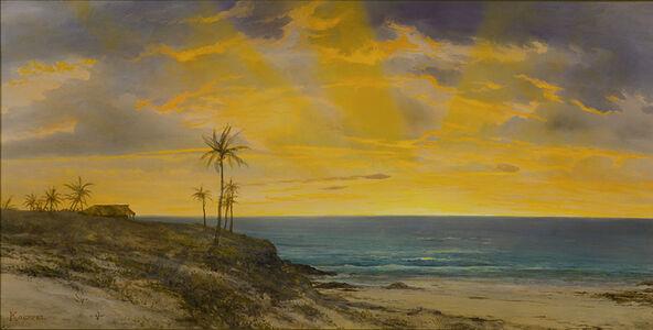 Florida Afterglow