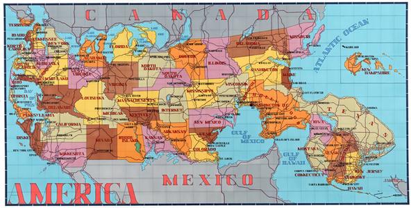 55 States