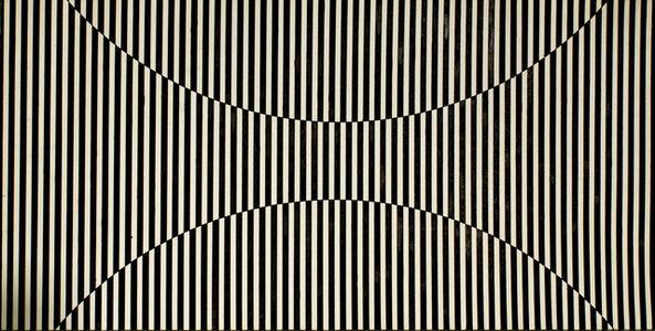 Untitled (Optical Grid)