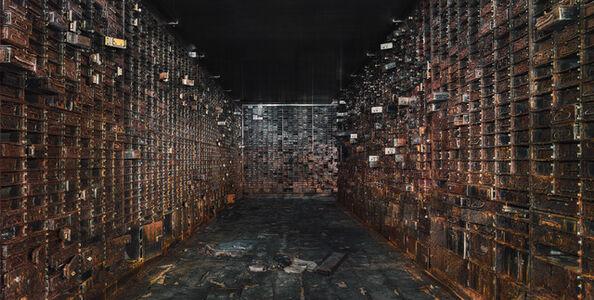 Vault Interior I - Chicago - USA