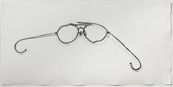 Smashed Glasses