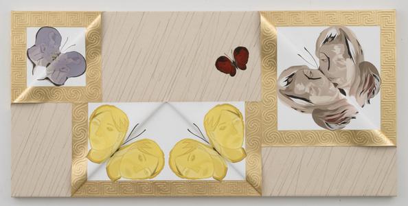 Unique Janus Butterflies 10