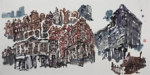Croydon High St.