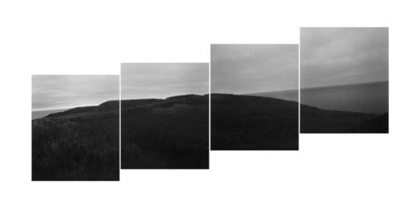 HORIZON - The Border 2005 (Printed 2011)