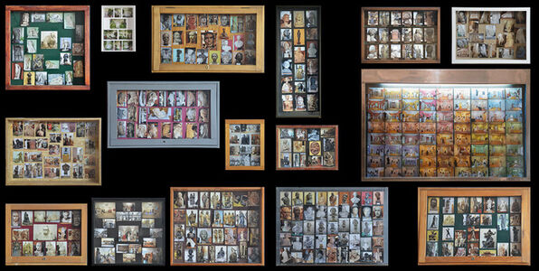 Collection of Typology