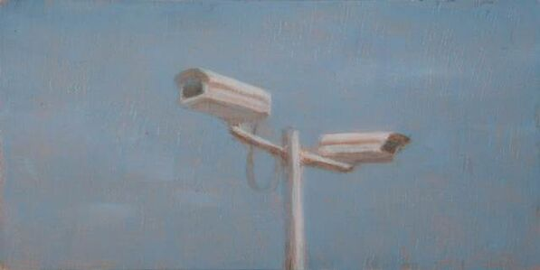 Untitled (Surveillance Camera)