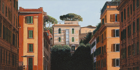 Strada - Roma