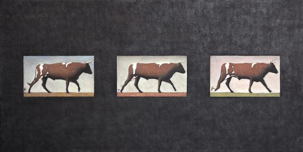Oxen 6-7-8
