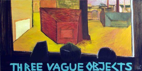 Three Vague Objects
