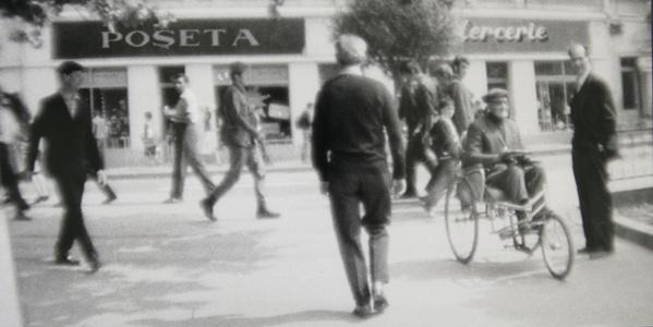Scene de rue