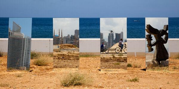 Beirut Waterfront